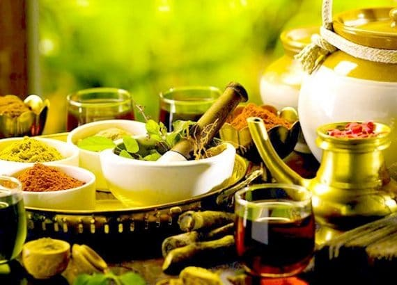 Ayurveda Medicines and Treatments in Sri Lanka