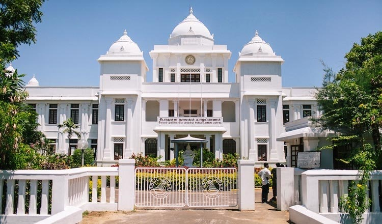 City of Jaffna