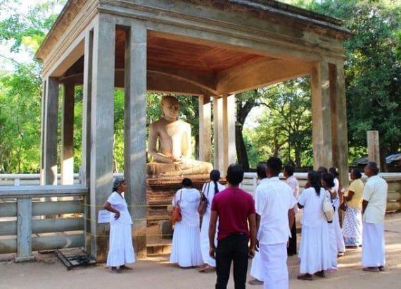 Cultural Triangle Sri Lanka
