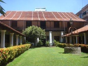 Dutch Period Museum Colombo