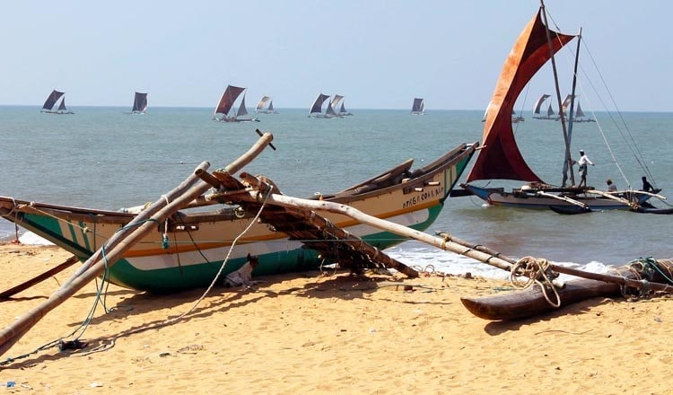 Everything you need to know about Negombo
