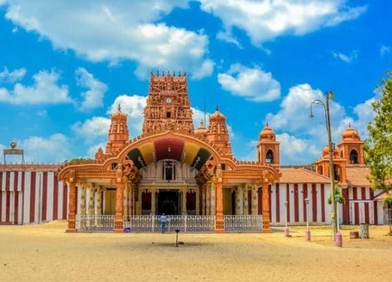 Exploring Jaffna and the North Sri Lanka