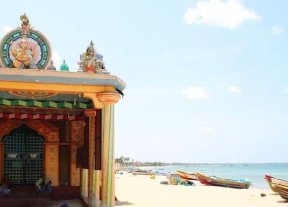 Exploring The Best of East Coast Sri Lanka