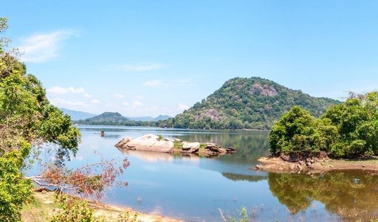 Gal Oya National Park Sri Lanka