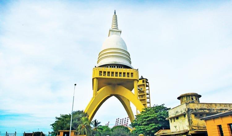 Sambodhi Chaitya
