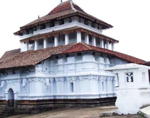 Three-Temples Loop